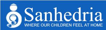 Sanhedria Logo